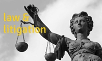 law and litigation